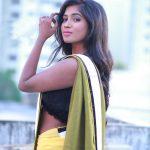 Saranaya Ravichandran