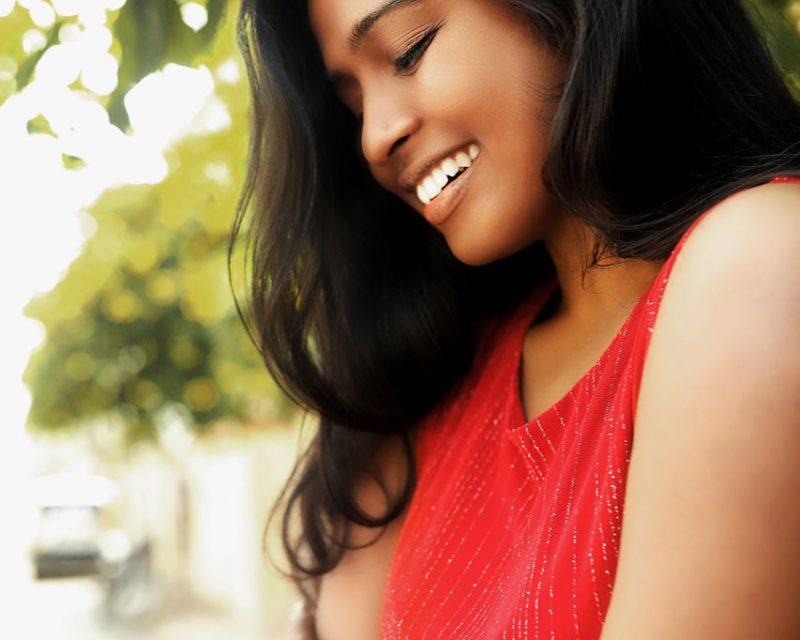 Saranya Ravichandran